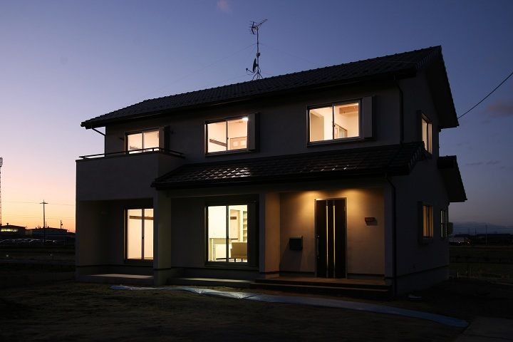 建築写真・竣工写真撮影なら名古屋市出張撮影のディーシーエスにお任せください