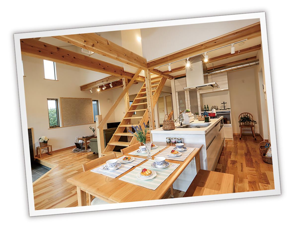建築写真・竣工写真の撮影・家具レンタル 愛知県を中心に出張撮影