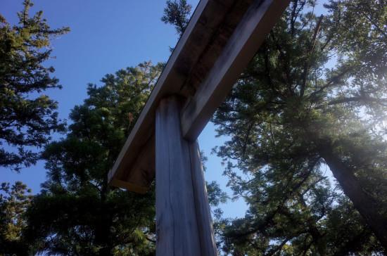 豊田市のディーシーエス 伊勢神宮参拝に行ってきました
