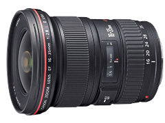 EF16-35mm F2.8L II USM